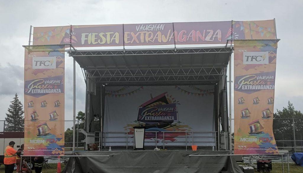vfe stage